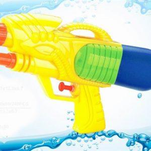 """אקדח מים 25.7*13.3*6.7 ס""""מ"""