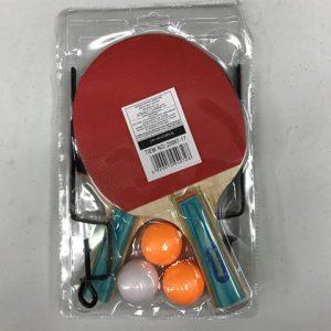 טניס שולחן  כולל רשת