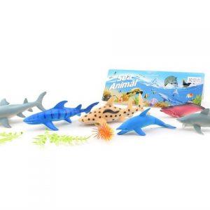 סט חיות – כרישים