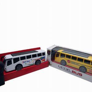 אוטובוס + שלט