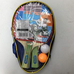 טניס שולחן בנרתיק