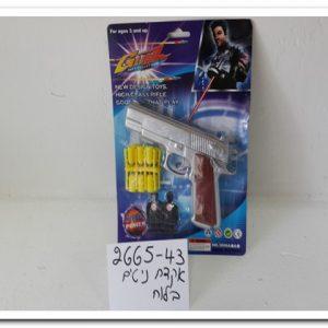 אקדח ניטים – בלוח