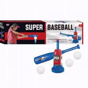 ערכת משחק בייסבול