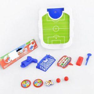 כדורגל שולחני בשקית