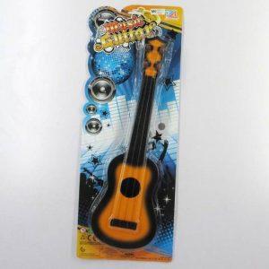 """גיטרה בלוח בינוני – 42 ס""""מ"""