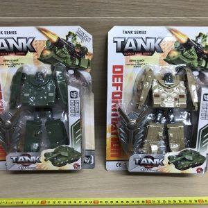 רובוטריק – טנק בלוח