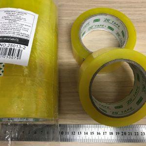 "מסקנטייפ 4.5 ס""מ רוחב – 100 מ' אורך"